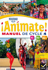 Animate Cycle 4 2016
